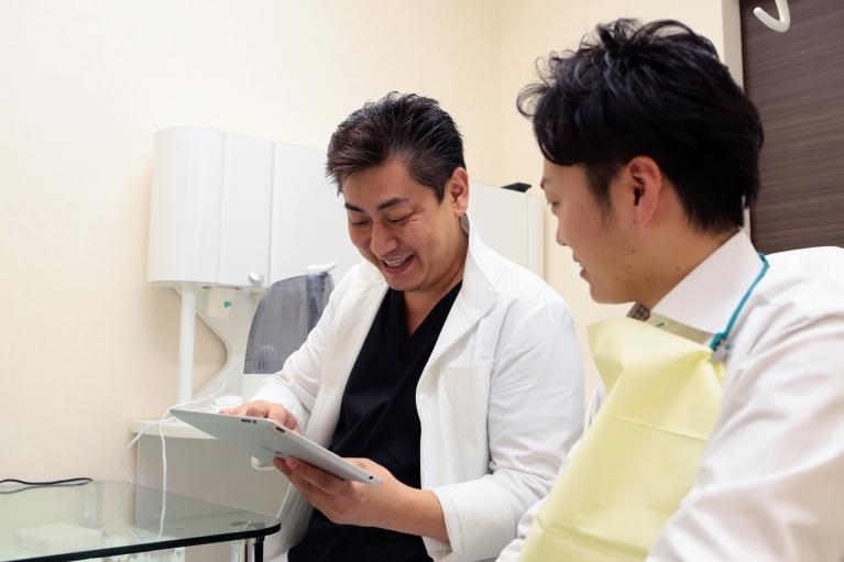 当院の治療の特徴